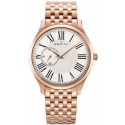 Zenith Heritage Ultra Thin. Rose Gold 18.2010.681/11.M2010