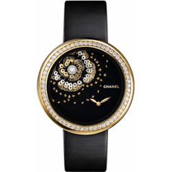 Chanel Mademoiselle Prive Camelia H3822