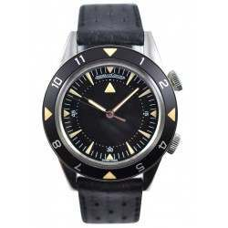 Jaeger-LeCoultre Memovox Tribute to Deep Sea 202.84.70