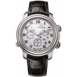 Blancpain Leman Reveil GMT 2041-1542M-53B