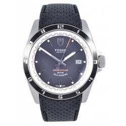 Tudor Grantour Date Watch Leather 20500N |