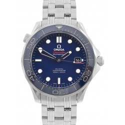 Omega Seamaster 300 M Chronometer 41mm 212.30.41.20.03.001