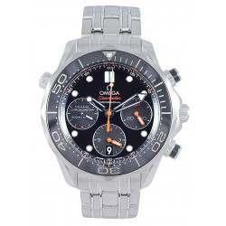 Omega Seamaster 300 M Chrono Diver Chronometer 212.30.42.50.01.001
