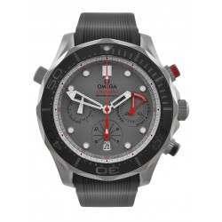 Omega Seamaster Diver 300M Chronograph 44mm 212.92.44.50.99.001
