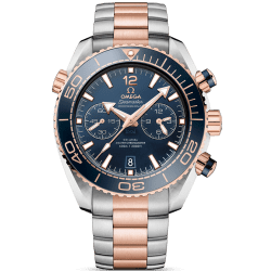 Omega Seamaster Planet Ocean 600 M Chronograph 215.20.46.51.03.001