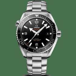 Omega Seamaster Planet Ocean 600 M Chronometer 215.30.44.21.01.001