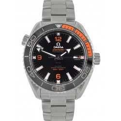 Omega Seamaster Planet Ocean 600 M Chronometer 215.30.44.21.01.002