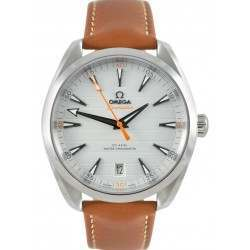 Omega Seamaster Aqua Terra 150M Master Chronometer 220.12.41.21.02.001