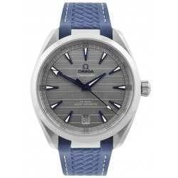 Omega Seamaster Aqua Terra 150 M Co-Axial Master Chronometer 220.12.41.21.06.001