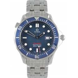 Omega Seamaster 300M Bond Quartz 2221.80.00