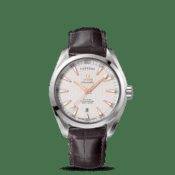 Omega Seamaster Aqua Terra 150 M Day-Date Caliber 8602 Automatic
