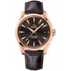 Omega Seamaster Aqua Terra Chronometer 231.53.42.21.06.002