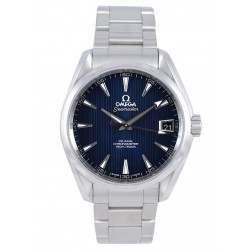 Omega Seamaster Aqua Terra Mid Size Chronometer 231.10.39.21.03.001
