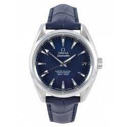 Omega Seamaster Aqua Terra Mid Size Chronometer 231.13.39.21.03.001