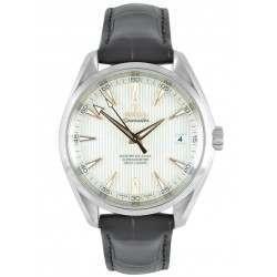 Omega Seamaster Aqua Terra Chronometer 231.13.42.21.02.003