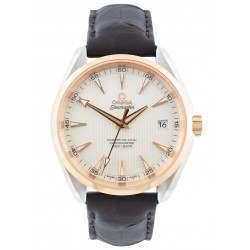 Omega Seamaster Aqua Terra Chronometer 231.23.42.21.02.001