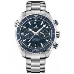 Mint Pre-Owned - Omega Seamaster Planet Ocean (Co-Axial) LiquidMetal 232.90.46.51.03.001