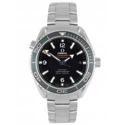 As New Omega Seamaster Planet Ocean 600M Co-Axial 232.30.42.21.01.001