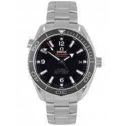 As New Omega Seamaster Planet Ocean Chronometer 232.30.42.21.01.001