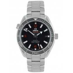 Omega Seamaster Planet Ocean Chronometer 232.30.42.21.01.003