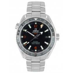 Omega Seamaster Planet Ocean 600M Automatic GMT 232.30.44.22.01.002