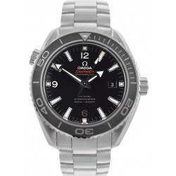 Omega Seamaster Planet Ocean Big Size Chronometer 45.50mm 232.30.46.21.01.001