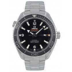 Omega Seamaster Planet Ocean Big Size Chronometer 232.30.46.21.01.001