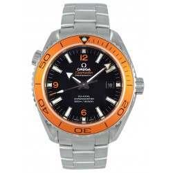 Omega Seamaster Planet Ocean Big Size Chronometer 232.30.46.21.01.002