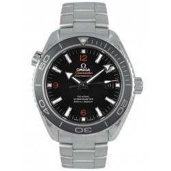 Omega Seamaster Planet Ocean Big Size Chronometer 232.30.46.21.01.003