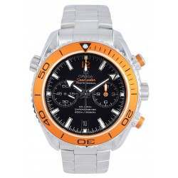 Omega Seamaster Planet Ocean Chrono Chronometer 232.30.46.51.01.002