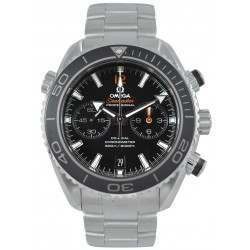 Omega Seamaster Planet Ocean Chrono Chronometer 232.30.46.51.01.003