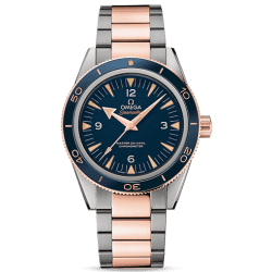 Omega Seamaster 300 Co-Axial 41 mm 233.60.41.21.03.001