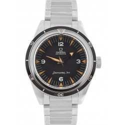 Omega Seamaster 300 Co-Axial  39mm 234.10.39.20.01.001