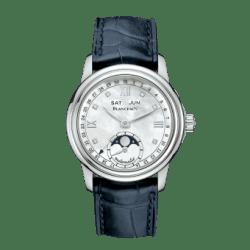 Blancpain Leman Complete Calendar for Women 2360-1191A-55A