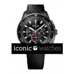 Zenith Stratos Flyback Chronograph 24.2062.405/27.C707