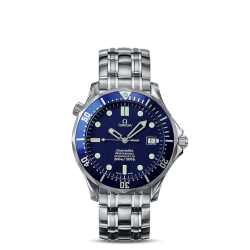 Omega Seamster 300m Chronometer 41mm 2531.80.00