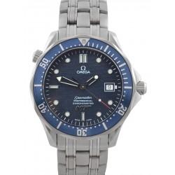 Omega Seamaster 300 M Chronometer Limited Ed 2537.80.00
