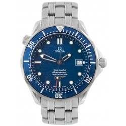 Omega Seamaster 300 M Chronometer Limited Edition 2537.80.00