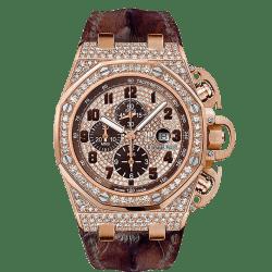 Audemars Piguet Royal Oak Offshore Chronograph 26215OR.ZZ.A801CR.01