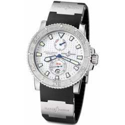 Ulysee Nardin Maxi Marine Diver Chronometer 263-33-3