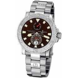 Ulysee Nardin Maxi Marine Diver Chronometer 263-33-7/95
