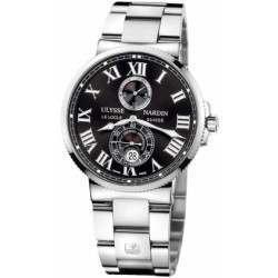 Ulysee Nardin Maxi Marine Chronometer 43mm 263-67-7/42