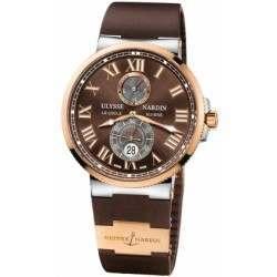Ulysee Nardin Maxi Marine Chronometer 43mm 265-67-3/45