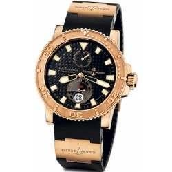 Ulysee Nardin Maxi Marine Diver Chronometer 266-33-3A/92