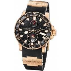 Ulysse Nardin Maxi Marine Diver Chronometer 266-33-3A/922