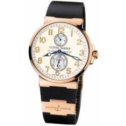 Ulysee Nardin Maxi Marine Chronometer 266-66-3