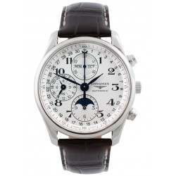 Longines Master Collection Chronograph Automatic L2.673.4.78.3