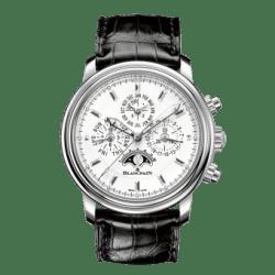Blancpain Leman Flyback Chronograph 2685F-1127-53B
