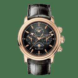 Blancpain Leman Flyback Chronograph 2685F-3630-53B