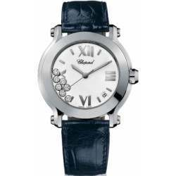 Chopard Happy Sport II Round 36mm 278475-3001